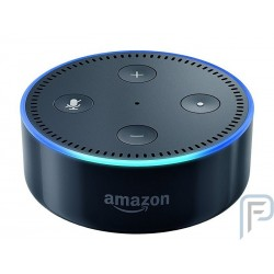 Amazon Echo Dot Second Generation Black