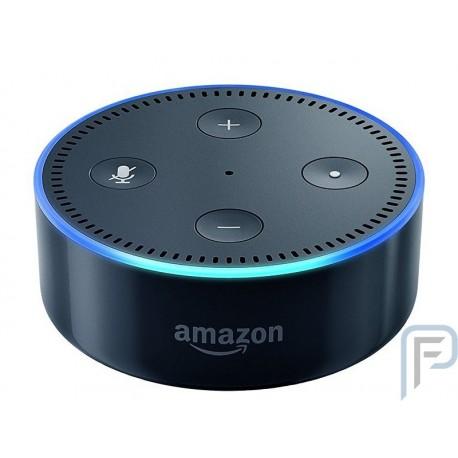 Amazon Echo Dot Second Generation Black