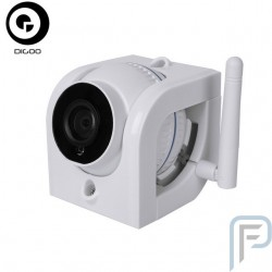 Digoo DG-W02f Outdoor WIFI Security IP Camera