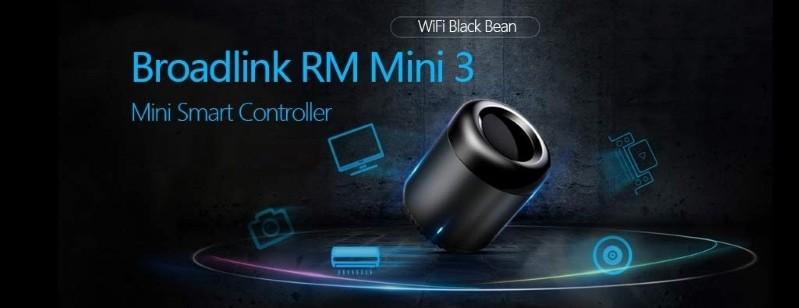Broadlink RM mini 3